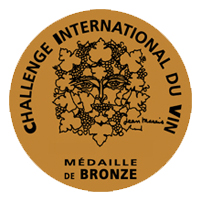 challenges-bronze Récompenses