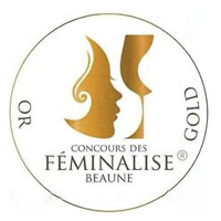 feminalise-or Récompenses