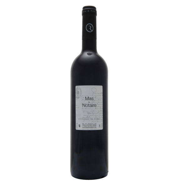 Mas du Notaire Red 2016