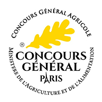 or-concours-general-agricole-2016 Rewards