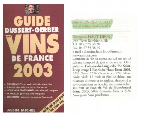 guide-dussert-gerber-2003-300x240 Rewards