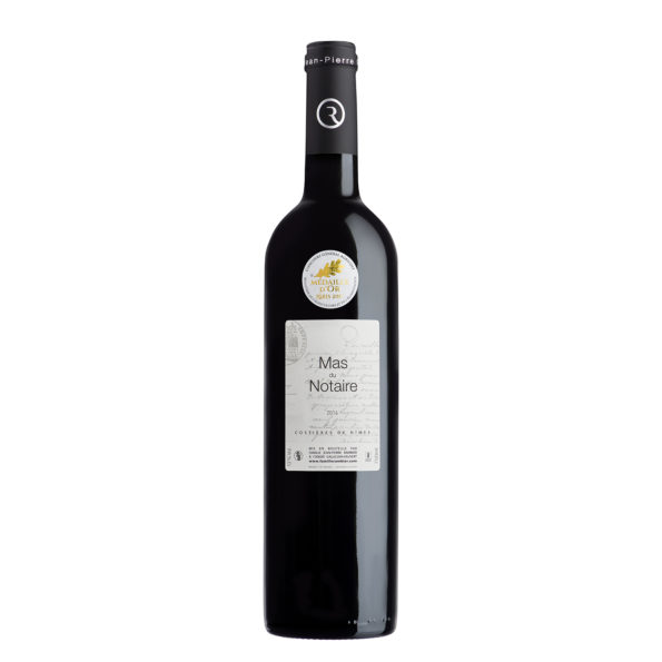 Mas du Notaire Red 2017