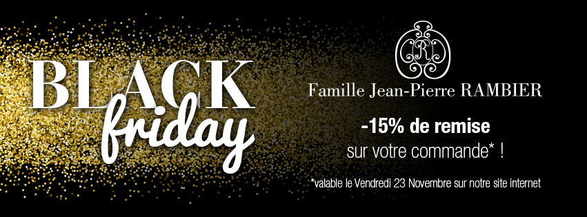 black-friday J-1 avant le Black Friday !